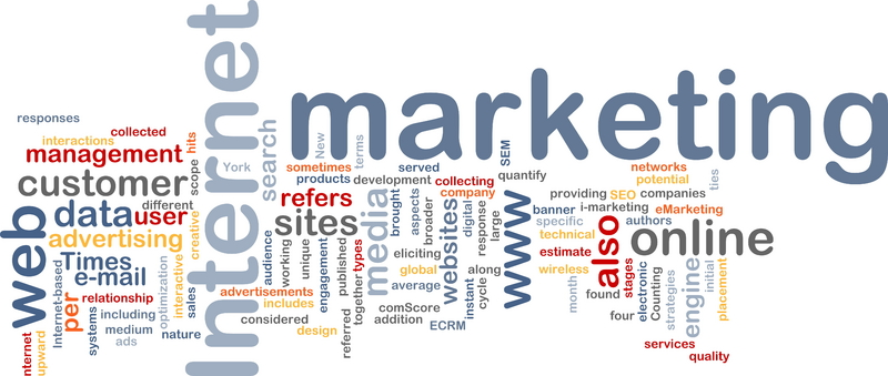 internet marketing india